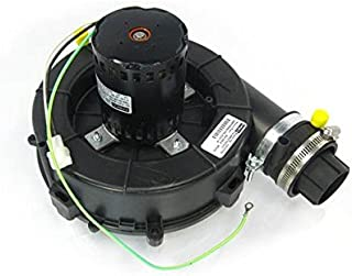 Best 68K21 - Lennox Furnace Draft Inducer / Exhaust Vent Venter Motor - OEM Replacement Review