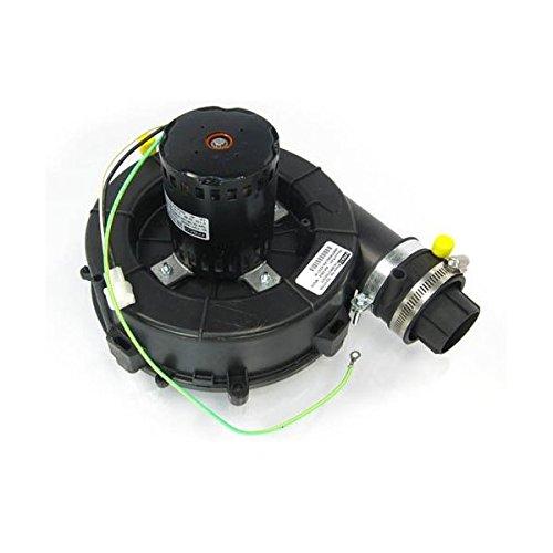 68K21 - Lennox Furnace San Francisco Mall Draft Vent OFFicial mail order Inducer Motor Venter Exhaust