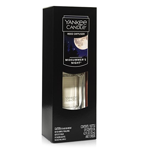 Yankee Candle Reed Diffuser, MidSummer's Night