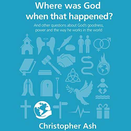 Where Was God When That Happened? cover art