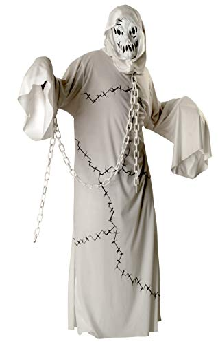 Rubie's Costume Ghoul Costume, White, Standard