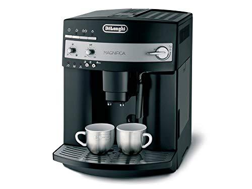 DeLonghi DeLonghi Kaffeevollautomat Magnifica ESAM
