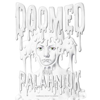 Doomed audiobook cover art