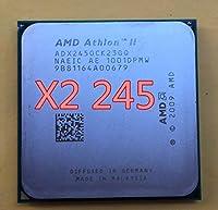 Athlon II X2 245 x2 245 processor (2.9GHz/2MB L2 Cache/Socket AM3) Dual-Core