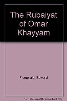 Paperback The Rubaiyat of Omar Khayyam Book
