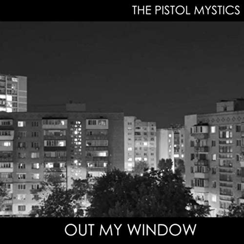 The Pistol Mystics