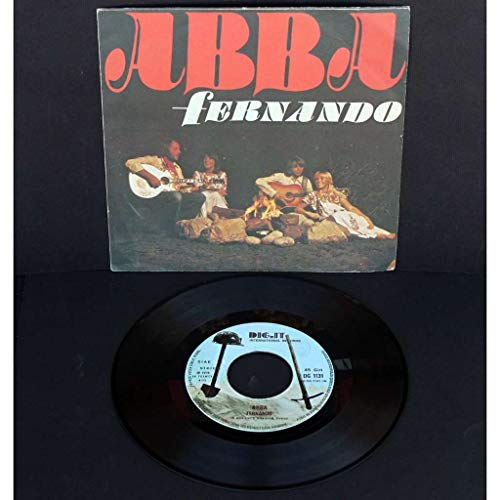 ABBA / FERNANDO (There Was Something In The Air That Night) /...