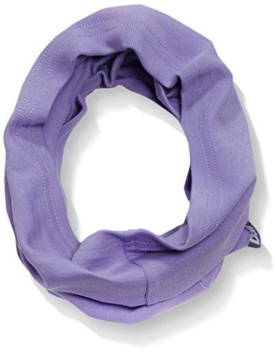 Döll Unisex, Tuch, Zaubertuch Jersey, Lila( Paisley Purple 7037),4