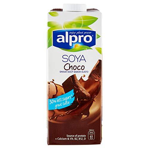 Alpro Soya Choco, 1 L