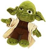 Star Wars Peluche Yoda 17cm LA Guerra DE Las Galaxias