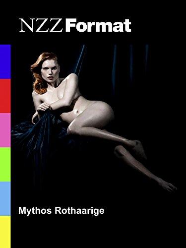 NZZ Format - Mythos Rothaarige