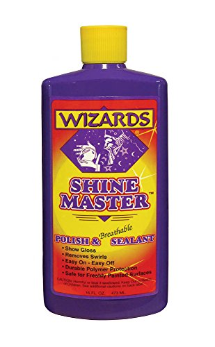 Wizard Products 11033 Shine Master (16oz.)
