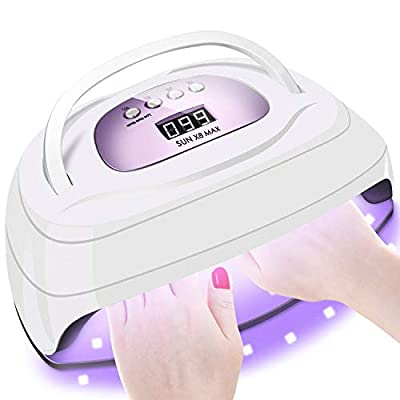 150W UV LED Nail