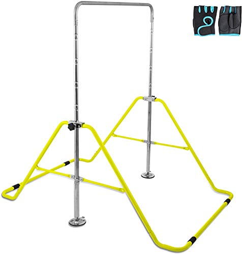 Slsy Portable Pull Up Bar Height Adjustable