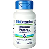Life Extension Immune Protect with Paractin 30 VCaps