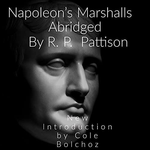 Napoleon's Marshalls Titelbild