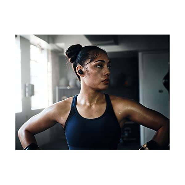 bose sport earbuds – true wireless earphones – bluetooth in ear headphones for workouts and running, triple black