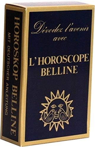 Vigno-Jeux L'horoscope belline