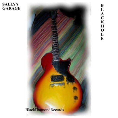 Sally's Garage