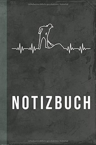 Notizbuch: Straßenbauer Bauarbeiter (Bauwirtschaft Schreibwaren) (German Edition)
