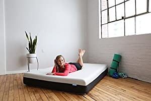 Bear Mattress - Twin Mattress review