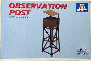 ITalieri Observation Post