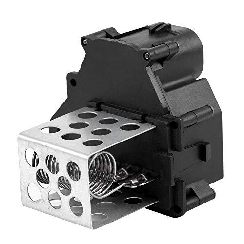 Resistencia del ventilador del ventilador del calentador Aramox para Citroen Berlingo C1 C4 Xsara Picasso 9649247680