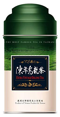 3:15PM Taiwan Tea Master Oolong Loose Leaf Tea - 120g (Extra Vintage)