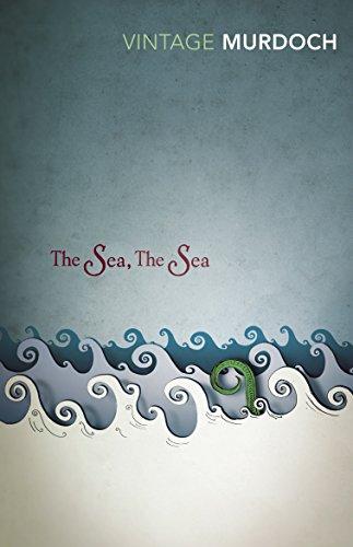 The Sea, The Sea (Vintage Classics Murdoch Series)