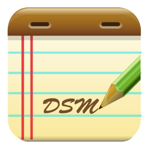 DSM Notepad V1.0.35