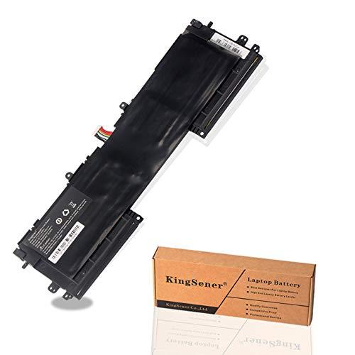 Kingsener 7.4V 45WH TU131-TS63-74 Laptop-Akku für Dell XPS13 8808 U13S881 U33X UX32K TU131 für Asus UX32K-Serie Für Haswell Y33-Serie