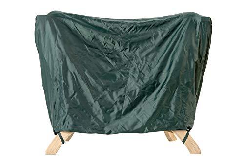 Amazonas Hammock Coque Fauteuil Siena Un, Vert, 58 x 118.5 x 93.5 cm