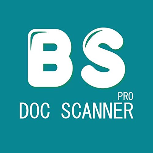 BSPRO Cam Scanner, Document Scanner & PDF Editor