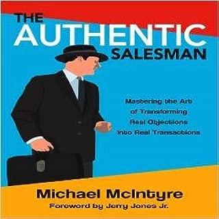 The Authentic Salesman