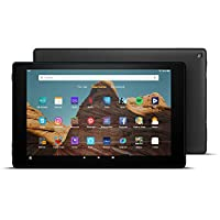 FireHD10-Tablet│10,1Zo