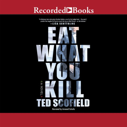 Eat What You Kill audiobook cover art