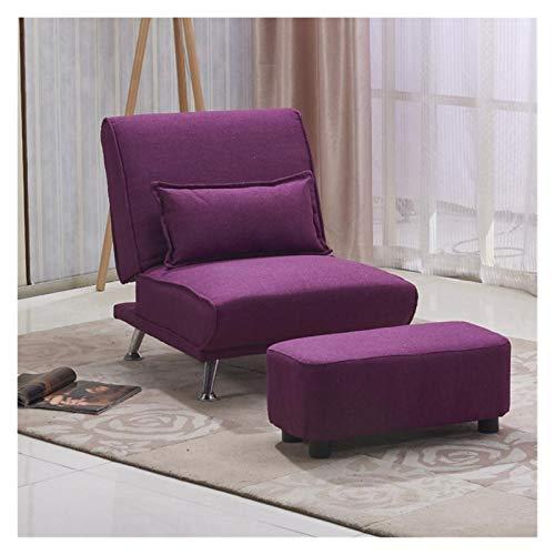 WSZMD Recliner Futon Cama Sillon Puf Moderne Meubel Bed Mobilya Set Muebles Sala Estar Muebles Mueble Sala Sofá Plegable, Sofá Cama (Color : Number 7)