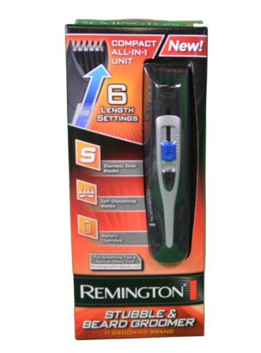 Remington Stubble & Beard Groomer