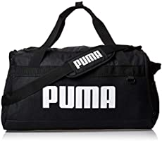 Save 42% on Puma sports duffel bag