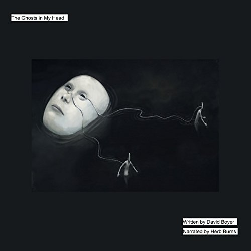 The Ghosts in my Head audiobook cover art