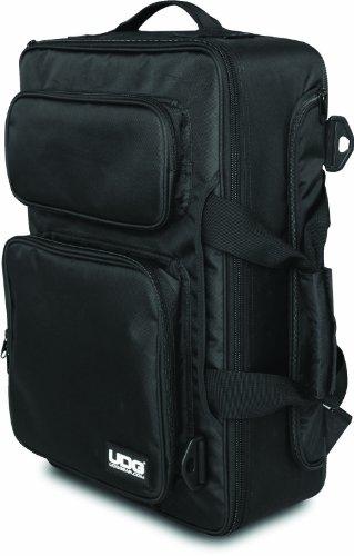 UDG Ultimate Midi Controller Backpack Klein Schwarz/Orange U9103BL/OR