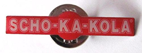 Stollwerck Scho-ka-kola - Pin 8 x 32 mm