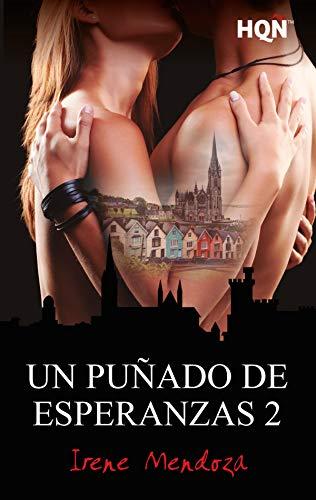 "Serie ""Un puñado de esperanzas"", Irene Mendoza (rom) 41TjMNFqSsL"