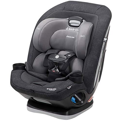Maxi-Cosi Magellan Max 5-in-1 Convertible Car Seat, Nomad Black