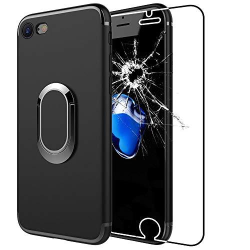 ebestStar - Funda Compatible con iPhone 6 Plus 6S Plus Carcasa Silicona...