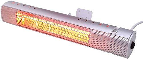 calefactor infrarrojos pared fabricante MO&SU