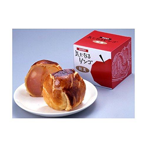 気になるリンゴ 紅玉
