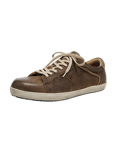 Stockerpoint Herren 1337 Sneaker, Braun (Havanna Gespeckt), 42 EU