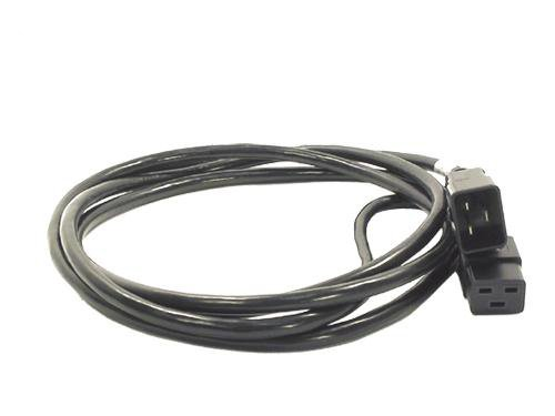 HP Hewlett Packard Enterprise Cable, 16AMP, C19-C20, 2.5M, 319304-001