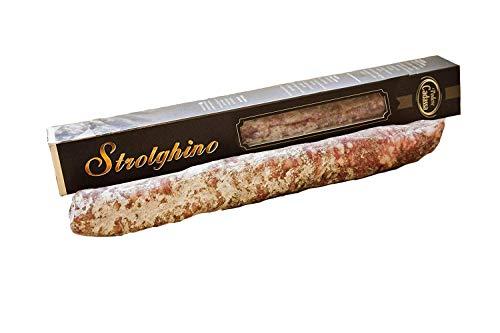 Probierangebot Strolghino di Culatello - Italienische Edelsalami aus Parmaschinken ohne Konservierungsstoffe
